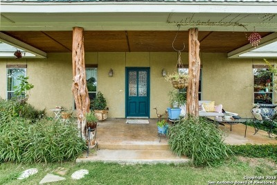 Boerne Farm & Ranch For Sale: 432 Breeze Way