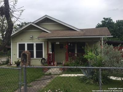 Single Family Home Price Change: 947 W Lynwood Ave