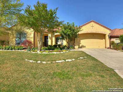 Rogers Ranch Single Family Home For Sale: 3318 Medaris Ln