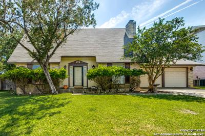 San Pedro Hills Single Family Home For Sale: 2110 Oak Wild St