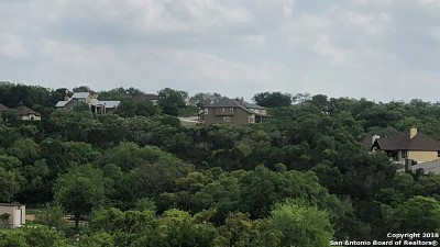 New Braunfels Residential Lots & Land For Sale: 1009 (Lot 1092) Adriatico