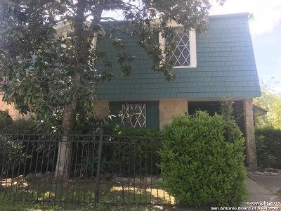 Single Family Home For Sale: 6802 Neston
