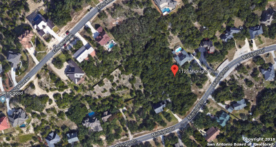 Residential Lots & Land For Sale: 1123 Midnight Dr