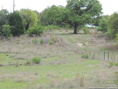 Comal County Residential Lots & Land For Sale: 225/231 Lily St