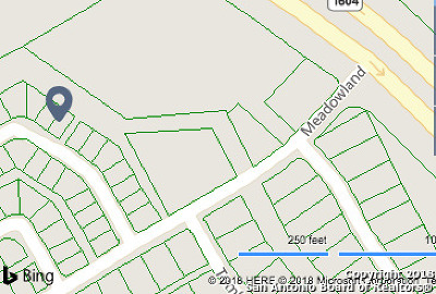 Universal City Residential Lots & Land For Sale: 630 Meadow Arbor Ln