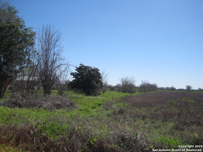 Residential Lots & Land For Sale: 13628 Jarratt Rd.