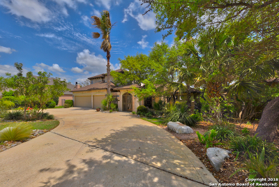 San Antonio Single Family Home Back on Market: 2914 Ivory Creek