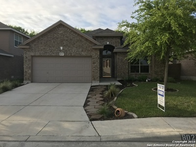 San Antonio TX Single Family Home Back on Market: $199,500