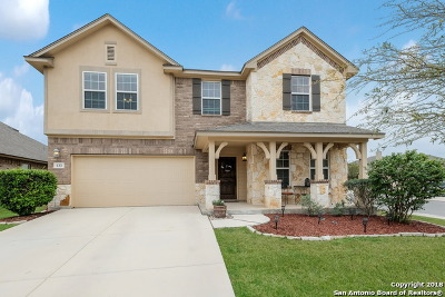Kendall County Single Family Home Price Change: 133 Chisholm Dr