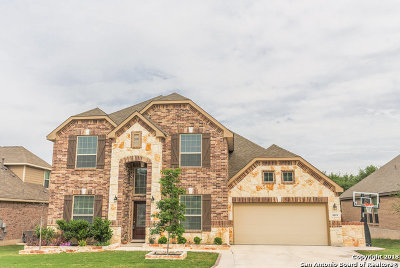 Bexar County Single Family Home For Sale: 5019 Cartagena