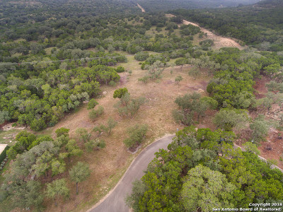 Boerne Residential Lots & Land For Sale: 11214 Caliza Bluff
