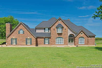 Wilson County Single Family Home Back on Market: 3300 Fm 3432