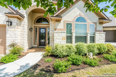 New Braunfels Single Family Home For Sale: 872 Boomerang Ct