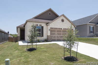 New Braunfels Single Family Home Back on Market: 3441 Monroe Ave