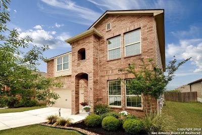 New Braunfels Single Family Home Price Change: 2954 Sawmill Ln