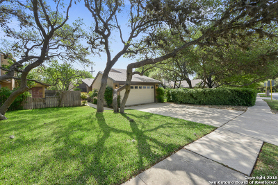 Single Family Home For Sale: 8410 Donegal St.