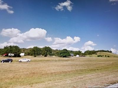 San Antonio Farm & Ranch For Sale: 00 Rust Road