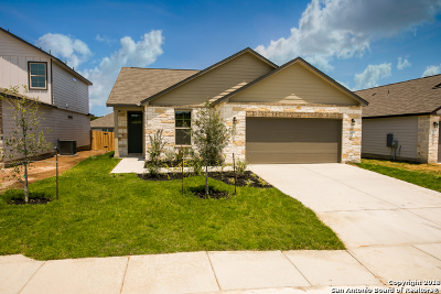 Bexar County Single Family Home For Sale: 2024 Atticus Dr