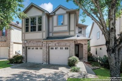 San Antonio TX Single Family Home Back on Market: $257,000