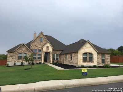 Bexar County Single Family Home For Sale: 13225 Hunters Trace