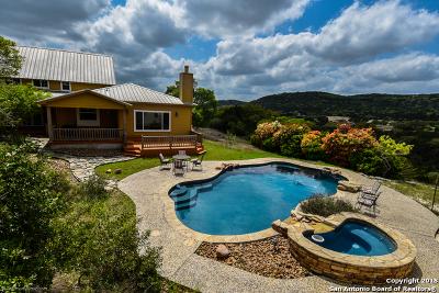 Lakehills TX Single Family Home For Sale: $479,000