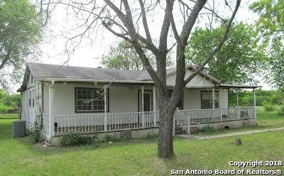 Single Family Home For Sale: 13240 Sherwood Rd
