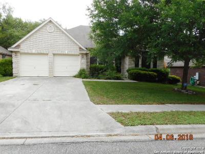 Single Family Home For Sale: 223 Deer Mesa