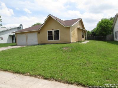 Single Family Home Back on Market: 5742 Jones Fall Dr