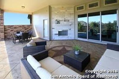 Garden Ridge Single Family Home Price Change: 20891 Misty Arbor