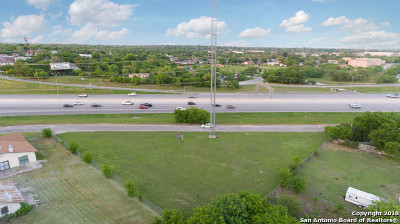 San Antonio Residential Lots & Land Back on Market: 364 Betty Jean St