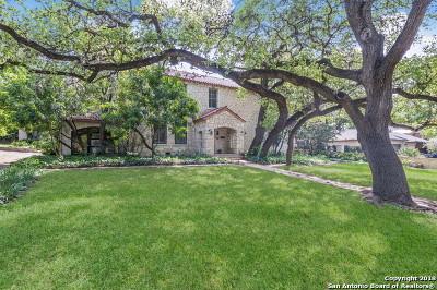Monte Vista Single Family Home For Sale: 446 E Hildebrand Ave