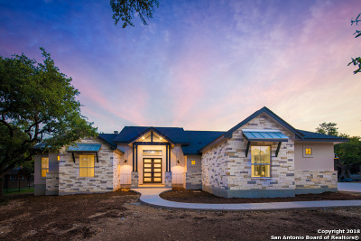Timberwood Park Single Family Home Price Change: 329 Heavens Way