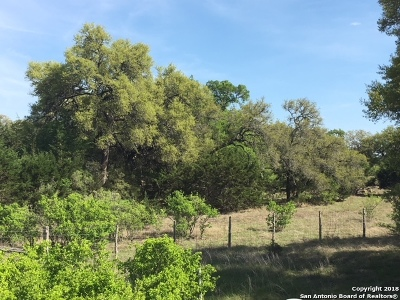 Boerne Residential Lots & Land For Sale: 109 Greystone Circle