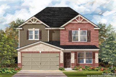 Single Family Home For Sale: 7315 Bluebonnet Bay