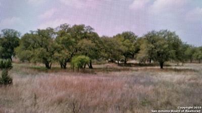 Boerne Residential Lots & Land For Sale: 8430 Noble Lark Dr
