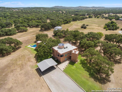 Boerne Farm & Ranch For Sale: 331 Fm 474