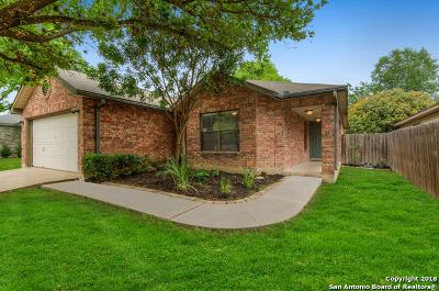Single Family Home Back on Market: 8311 Border Pass Dr