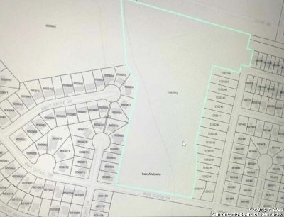 Residential Lots & Land For Sale: 0000 Five Palms Dr