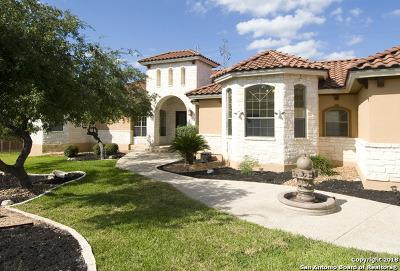 San Antonio TX Single Family Home Back on Market: $599,900