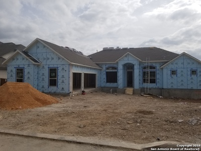 Single Family Home For Sale: 24211 Azul Dawn