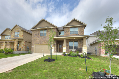 New Braunfels Rental For Rent: 894 Mayberry Mill