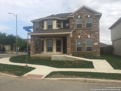 Single Family Home For Sale: 2219 Lily Pad Ln