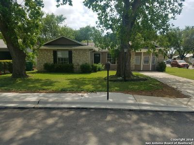 Converse Single Family Home New: 103 Ash Dr