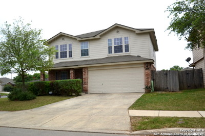 Single Family Home Back on Market: 10302 Filly Valley