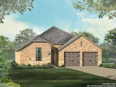 Boerne Single Family Home New: 9715 Innes Place