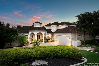 Cottages At The Dominion, Dominion, Dominion Hills, Dominion Vineyard Estates, Dominion/New Gardens, Dominion/The Reserve, Renaissance At The Dominion, The Dominion, The Dominion Andalucia Single Family Home Price Change: 33 Arnold Palmer