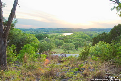 Comal County Residential Lots & Land For Sale: 311 Arthur Ct