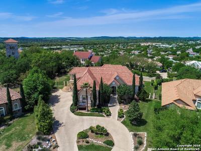 San Antonio Single Family Home New: 1127 Marchesi