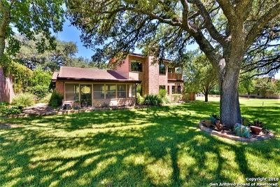 Boerne Rental For Rent: 7628 Fair Oaks Pkwy
