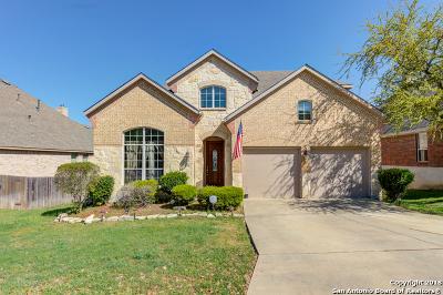 Belterra Single Family Home For Sale: 26010 Alto Cedro
